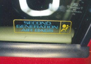 Second Generation Air Bags